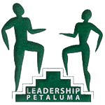 Petaluma Leadership Logo